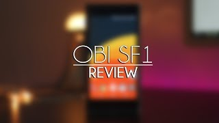 Obi Worldphone SF1: Giveaway & Review!