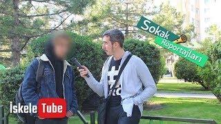 Deist Genç İle Sokak Sohbeti | İman Etti Mi?