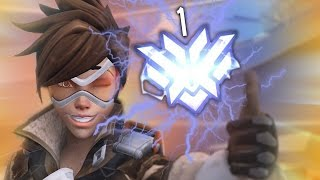 Best Tracer/Soldier 76 Player