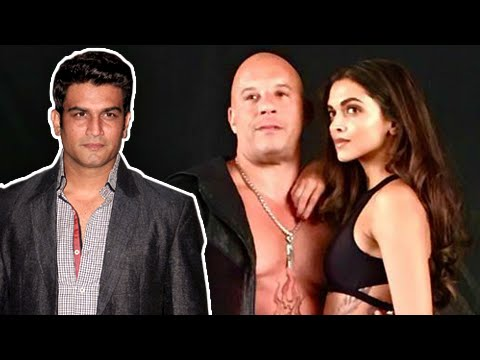 Sharad Kelkar Lends His Voice to Vin Diesel in XXX Return Of Xander Cage