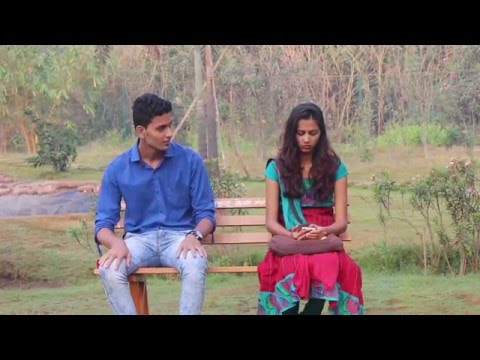 TRUE LOVE STORY..   Full Official Video   Short Film   Aryan film   14th Feb 2016