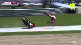 los mejores choques de motos