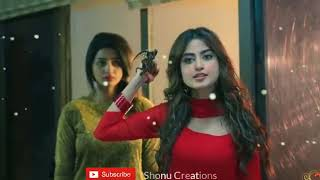New whatsapp status 2018 💞 | Feroz Khan | Sajal Ali | WhatsApp status for girls