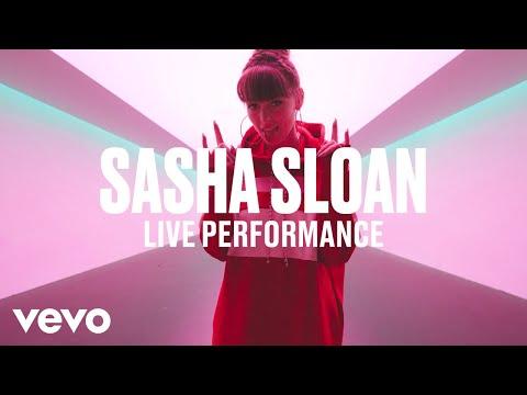 Xxx Mp4 Sasha Sloan Normal Live Vevo DSCVR 3gp Sex