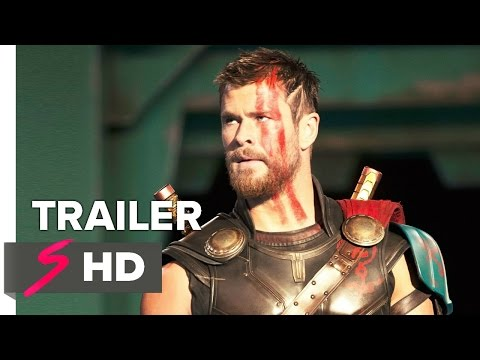 Thor 3 Ragnarok 2017 Movie Teaser Trailer REAL TEST FOOTAGE Fan Made