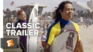 Surf Ninjas (1993) Official Trailer - Rob Schneider, Ernie Reyes Jr. Movie HD