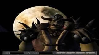 Knight Online Efsane Müziği