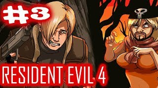 Two Best Friends Play Resident Evil 4 HD (Part 3)