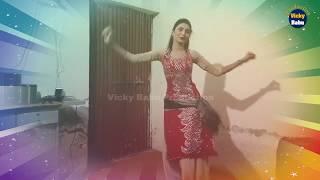 Sony Di Chori - Dance Song of Wajid Ali Baghdadi amp Muskan Ali -  daisi mujra -Vicky Babu Production