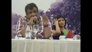Apur Panchali Full Video of Press Conference