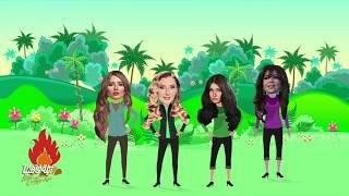 لايڤ من الدوبلكس الموسم السادس | لعبة Friends Forever مع رانيا يوسف | الحلقة الثانية عشر (ج٢)