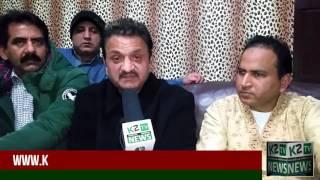Interview with Pakistani Folk Singer Akram Rahi  in punjabi by Syed Kashif Sajjad  K2 TV Manchester