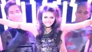 Victoria Justice Make it Shine OFFICIAL MUSIC VIDEO