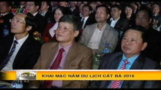 Bản tin thời sự Tiếng Việt 10h 01/04/2016