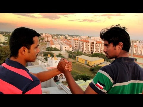 SOLVATHELLAM POIMAI | TAMIL SHORT FILM | ACTION DRAMA | HD | (with ENGLISH subtitles)