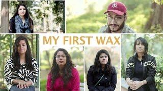 My First Wax (ODF)