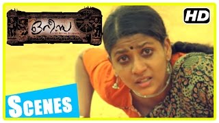 Orissa Malayalam Movie | Scenes | Sanika Nambiar recollects her dream | Swasika | Unni Mukundan