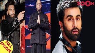 Ranbir Is Once Again In Demand | Ranveer And Vin Diesel To Clash At Box Office & More