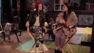 Anubis Unlocked (Season 3) : Klariza Clayton (Joy Mercer)