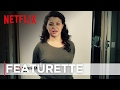 Arrested Development Season 4 | On the set with Alia Shawkat [HD] | Netflix