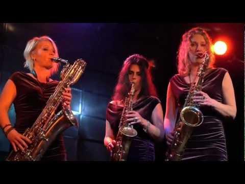 Xxx Mp4 Saxy Sisters Das Saxophon Trio Saxysisters Web De 3gp Sex