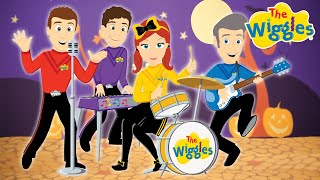 The Wiggles: The Full Moon Melody