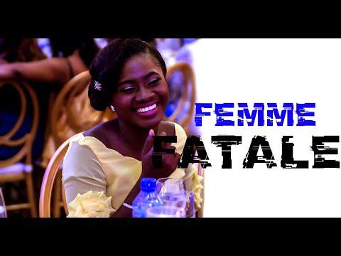 FEMME FATALE 2 Film africain Film nigérian version française avec Martha ANKOMAH David OSET