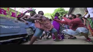 Anekudu Bandlaguda song making - idlebrain.com
