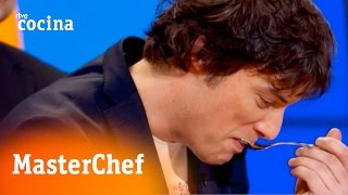 MasterChef 5: El peor plato de la historia del concurso #Programa2  | RTVE Cocina