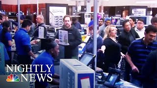 The Best Days To Get Your Last-Minute Gifts | NBC Nightly News