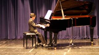 Chopin Waltz op. posth 69 No.2.MP4