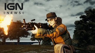 PAX East 2018: PUBG Creator Will Deliver Opening Keynote - IGN News
