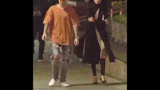 Justin & Selena (Jelena )_A Thousand Years