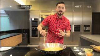 Pesmol Gurame - eKitchen with Chef Norman