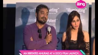 Angry young man - Anurag Kashyap - Bollywood Life