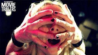 DOOM ROOM Trailer (Horror 2019) - Debbie Rochon Movie