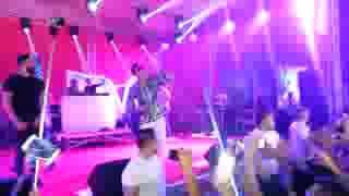 L'Alg�rino-Le prince de la ville (Live.Alger2016)