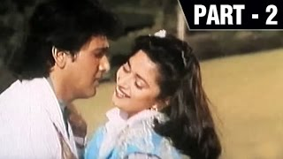 Paap Ka Ant (1989) | Govinda, Madhuri Dixit | Hindi Movie Part 2 of 9 | HD
