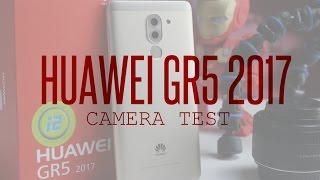 Huawei GR5 2017 Camera Test | اختبار كاميرا هواوى جى ار 5 2017