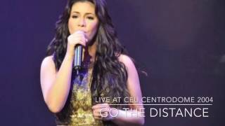 Go The Distance (Highest Version Ever!) - Regine Velasquez (HQ Audio 2004)