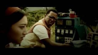 Kong Skull Island  Best Movie Scene (black sabbath paranoid) 2017