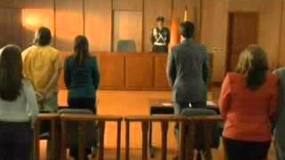 Video Juicio Oral Colombia