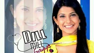 Dill mill gayye song -  AASMANI RANG HO - HD