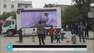 """حملة توعية """"ضخمة"""" لمواجهة وباء الكوليرا في اليمن"""