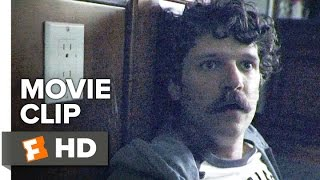 Paranormal Activity: The Ghost Dimension Movie CLIP - I Felt Something (2015) - Horror Movie HD