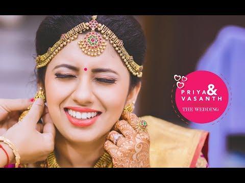 Xxx Mp4 The Cinematic Video Of Priya Vasanth The Big Fat Wedding 3gp Sex