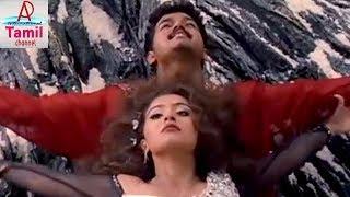 Kushi Tamil Movie - Kattipudi Kattipudida Song   Vijay   Mumtaj   Jyothika