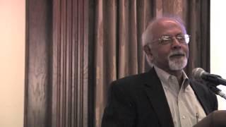 Earth, Life and System Symposium TTU: Sankar Chatterjee (1/2)