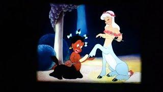 Disney e il razzismo censurato; Fantasia – Sinfonia n. 6