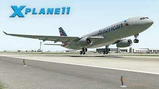X-Plane 11 [The Next Generation of Flight Simulator]